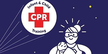 Blended Learning Adult & Pediatric First aid CPR and AED  tickets
