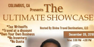 The Ultimate Travel Showcase