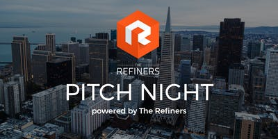 The Refiners Pitch Night (Fleet #5)
