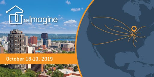 Reimagine Gathering 2019