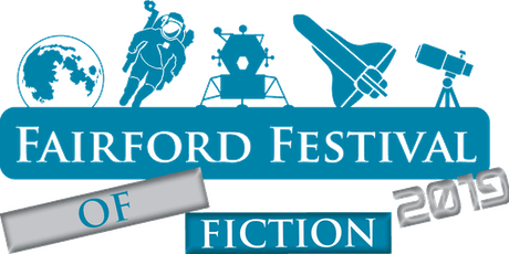 Fairford Festival of Fiction 3 - Day 2