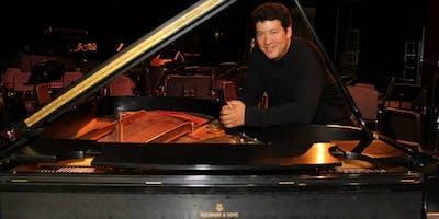Randy Villars Trio