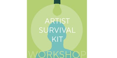 Artist Survival Kit (ASK) Workshop: Good News! Press Releases and More with Nathan Gunter