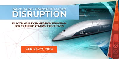 The Future of Transportation | Executive Program | September