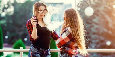 The Wild West: Cannabis, vaping, and other substance use among teens in the modern world