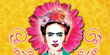 Frida Fest Frida and Diego Look-A-Like Contest tickets