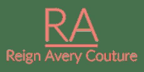 reign avery couture phoenix event tickets multiple dates eventbrite