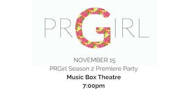 WhatRUWearing Presents...PRGirl Season 2 VIP Screening