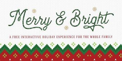 Merry & Bright at Sevenoaks November 22nd, 2018