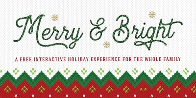Merry & Bright at Sevenoaks November 23rd, 2018
