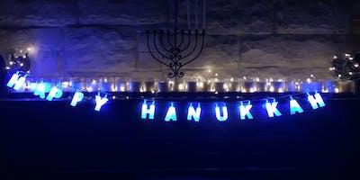 How to Celebrate the Festival of Lights: Hanukkah Happenings Around Los Angeles