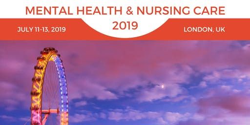 Global Experts Meeting on Mental Health, Psychology, Psychiatry and Nursing
