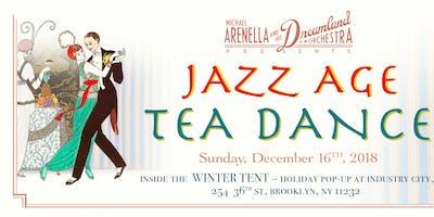 Jazz Age Tea Dance