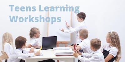 Experiential+December%21+Teens+Learning+Worksho