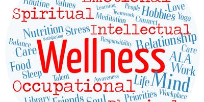 Focus on Wellbeing