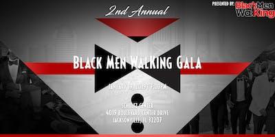 2nd Annual Black Men Walking Awards Gala(2019)