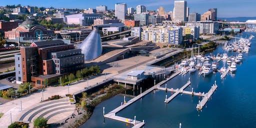Tacoma WA -  Real Estate Affiliate Marketing