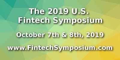 The 2019 U.S. Fintech Symposium