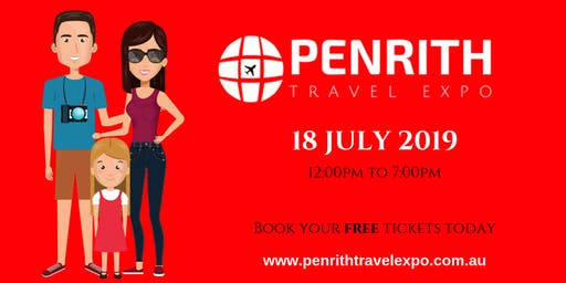Penrith Travel Expo 2019