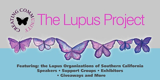 The Lupus Project 2020