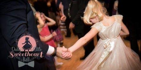 Daddy's Little Sweetheart Ball 2020 - Edmonton tickets