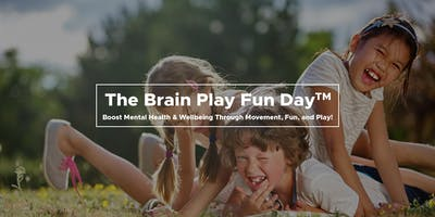The Brain Play Fun Day™ Woodleigh School VIC