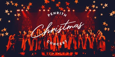 Penrith Christmas Concert - DEC 16