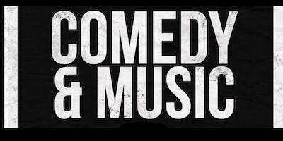 Comedy> Mike Mercury - Music> Dueling Pianos