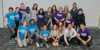 2018 End of Year Volunteer Celebration