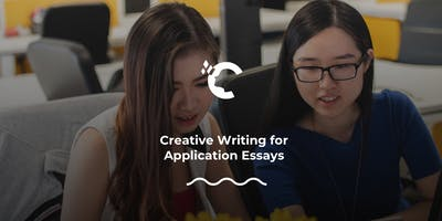 Creative Writing For Application Essays: An Intens