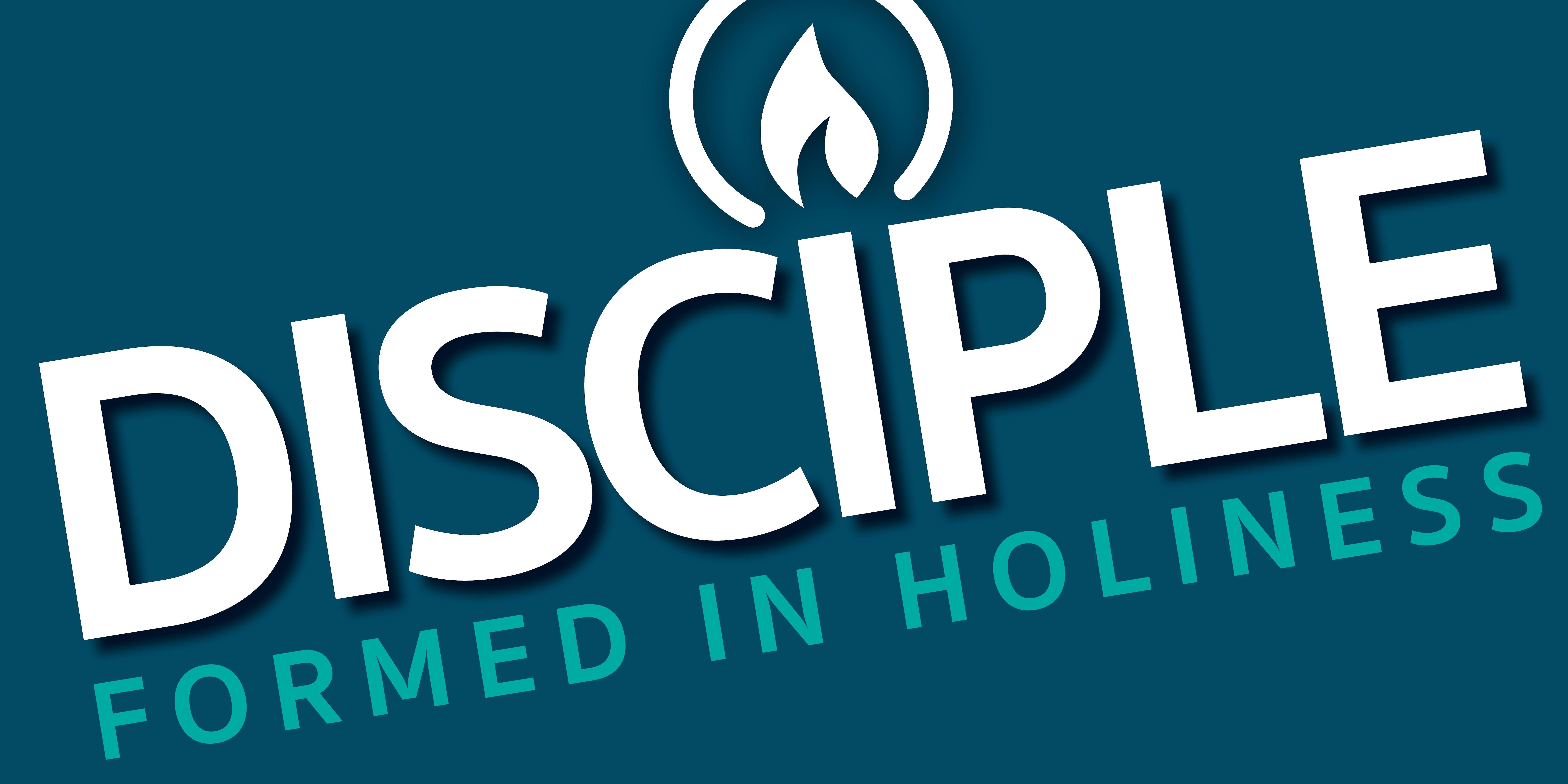DISCIPLE @ St Joseph PHX (Spring 2019)