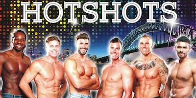 Sydney Hotshots Live at The Saloon Bar