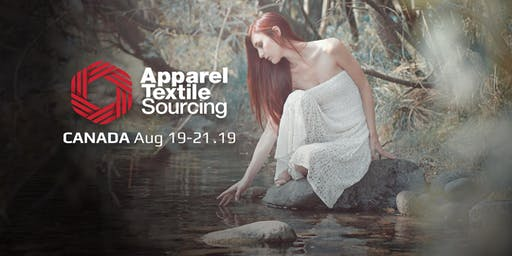 Apparel Textile Sourcing Canada | Trade Show