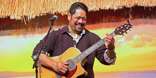 Nathan Aweau - Multiple Song of the Year & Male Vocalist Hoku Winner