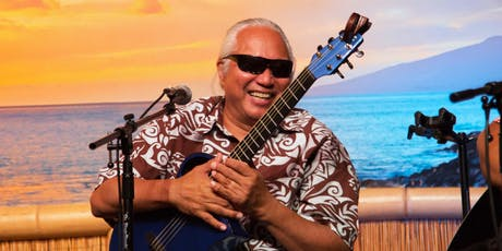 Brother Noland - Contemporary & Traditional Hawaiian Music tickets