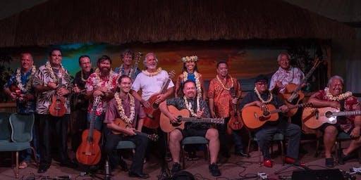 Guitar & ʻUkulele Masters Showcase