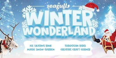 Seagulls Club Winter Wonderland