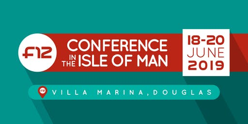 Four12 Conference Isle of Man 2019