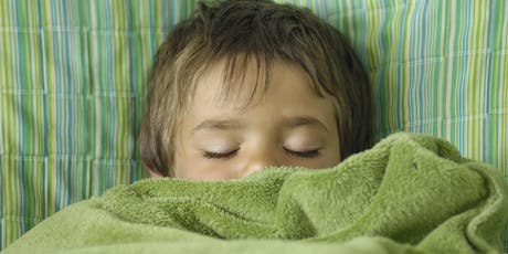 Helping your child to Sleep tickets