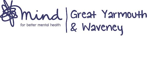 Mental Health and Wellbeing Information Drop-In - Oulton Broad Library