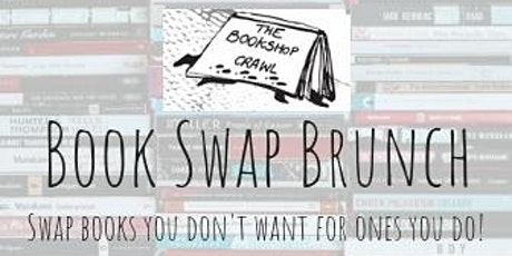 Book Swap Brunch tickets