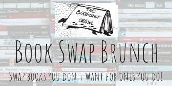 Book Swap Brunch