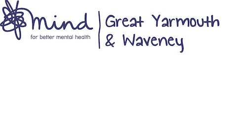 Mental Health and Wellbeing Information Drop-In - Kessingland Library tickets