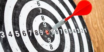 find your goals – Training zur Zielvisualisierung und mentalen Verankerung