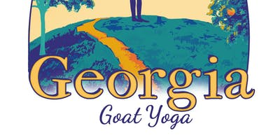 Georgia Goat Yoga