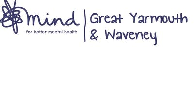 Young People in Mind 6-2-8 social group - Lowestoft