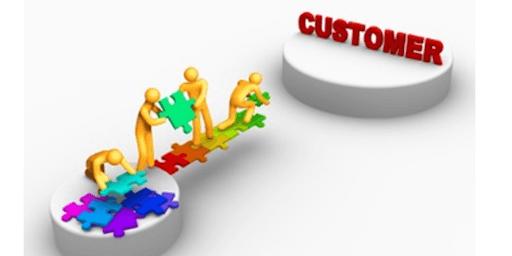 Win More Customers workshop - Bath