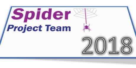 2019.SET - Capacitação em Spider Project - SPU tickets