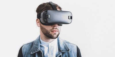 VRecovery - fysioterapi og Virtual Reality