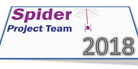 2019.NOV - Capacitação em Spider Project - SPU tickets